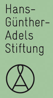 Logo Hans-Günther-Adels-Stiftung
